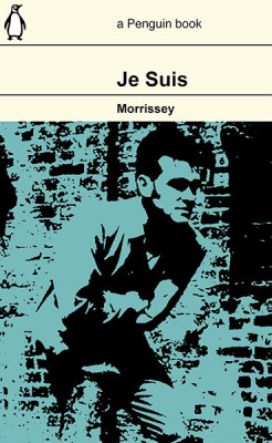 Autobiography by Morrissey – review | Books | The Guardian |Morrissey Book