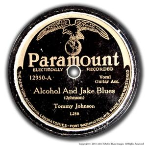 Rare Blues 78 RPM Record Sells For $37,100 on eBay - DAYS OF THE CRAZY-WILD