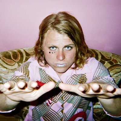 Ty Segall via Ty's Facebook page.