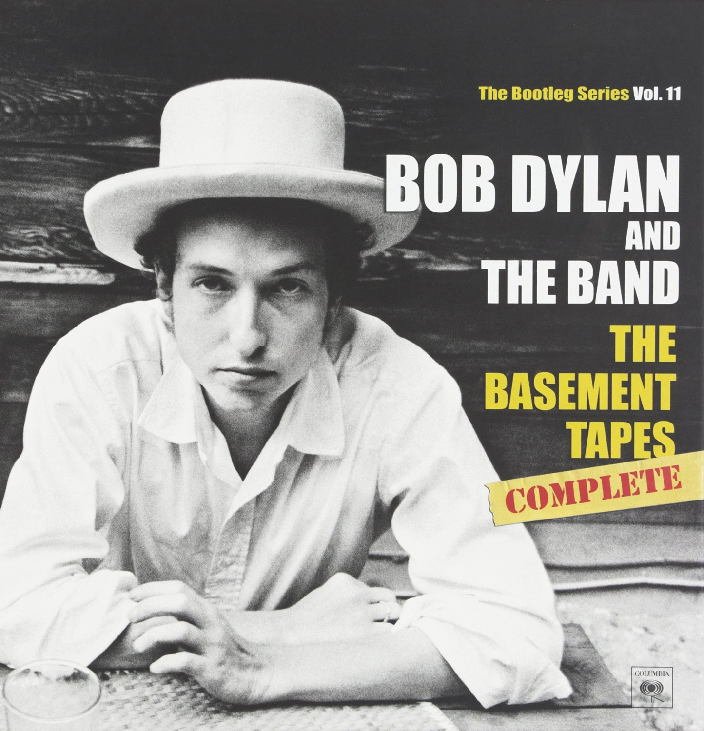 The Basement Tapes Complete: The Bootleg Series Vol. 11(Deluxe Edition)