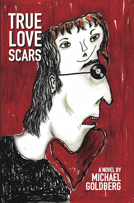 True Love Scars cover